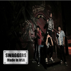 Swaggers Made In USA - Super Bee,Jung Sang Soo