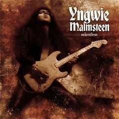 Relentless - Yngwie Malmsteen
