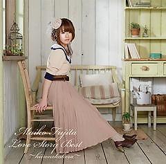 LOVE STORY BEST - Hiiro no Kakera -