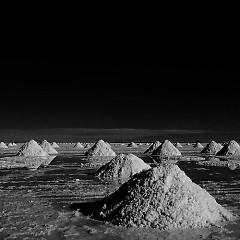 Salt - Ulaan Khol