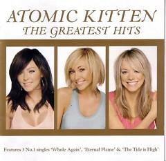 The Greatest Hits - Atomic Kitten