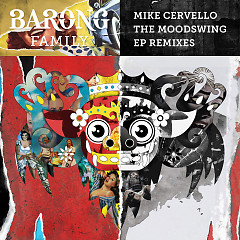 The Moodswing (Remixes) - Mike Cervello