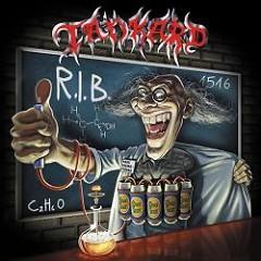 R.I.B. (Rest In Beer)