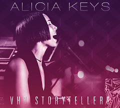 Alicia Keys - VH1 Storytellers (Live) - Alicia Keys