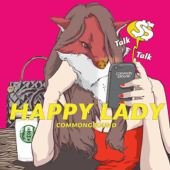 Happy Lady - Common Ground