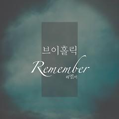 Remember (Single) - V.Holic
