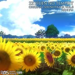 Zetusen no Tempest Original Soundtrack Vol.2 - Michiru Oshima