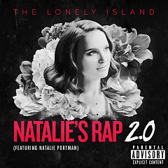Natalie's Rap 2.0 (Single) - The Lonely Island