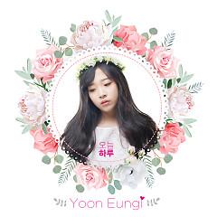 Today (Single) - Yoon Eungi