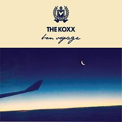 Bon Voyage (Mini Album) - The Koxx