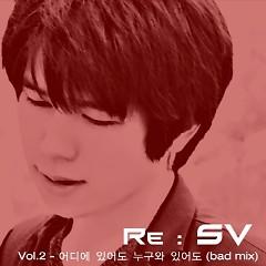 Re SV Vol.9 - SV