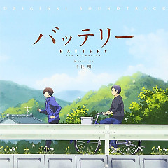 BATTERY the animation ORIGINAL SOUNDTRACK