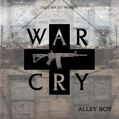 War Cry (CD1)