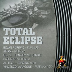 Total Eclipse - New Horizons
