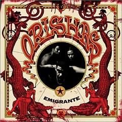 Emigrante - Orishas