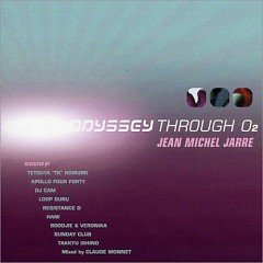 Odyssey Through O2 (CD1) - Jean Michel Jarre