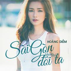 Sài Gòn Không Có Đôi Ta (Single)
