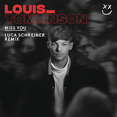 Miss You (Luca Schreiner Remix)
