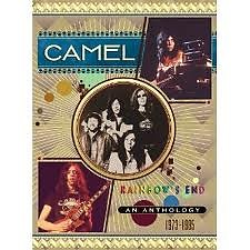 Rainbow's End An Anthology 1973-1985 CD2 - Camel