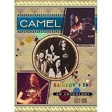 Rainbow's End An Anthology 1973-1985 CD3 - Camel
