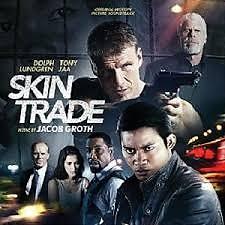 Skin Trade OST