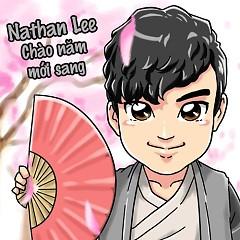 Chào Năm Mới Sang (Single) - Nathan Lee