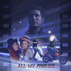All My Friends (Single) - Owl City