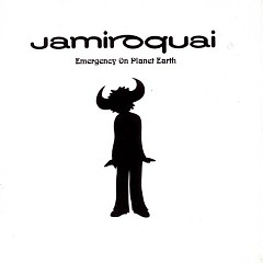 Emergency On Planet Earth (Remastered) (CD1) - Jamiroquai