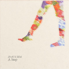 A Step (Single) - Go-nri