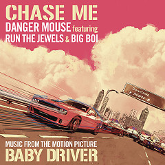 Chase Me (Baby Driver OST) (Single)