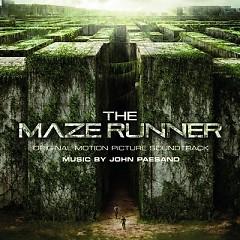 The Maze Runner OST