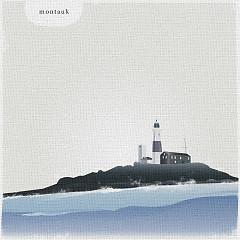 Montauk (Single) - OSGJ