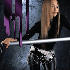 LOVE ENHANCED single collection (Reissue 2004)