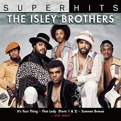 Super Hits - The Isley Brothers