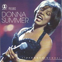 VH1 Presents Live & More Encore - Donna Summer
