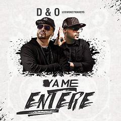 Ya Me Entere (Single)