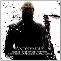 Anonymous OST - Thomas Wander,Harald Kloser