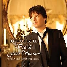 Vivaldi: The Four Seasons - Joshua Bell
