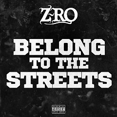Belong To The Streets (Single)
