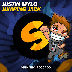 Jumping Jack (Extended Mix) (Single) - Justin Mylo