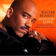 Midnight Love -  The Ultimate Collection - Walter Beasley