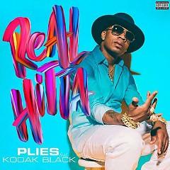 Real Hitta (Single) - Plies, Kodak Black