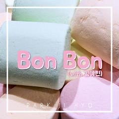 Bon Bon (Single) - Park Ji Hyo