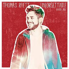 Unforgettable (Radio Mix) (Single)