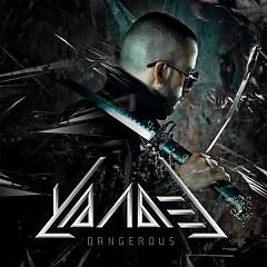 Nunca Me Olvides (Single) - Yandel