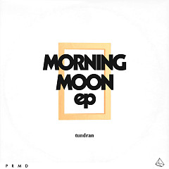 Morning Moon - Tundran