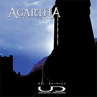 Agartha -The Towns- - Unknown-Dimension