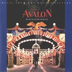 Avalon OST  - Randy Newman