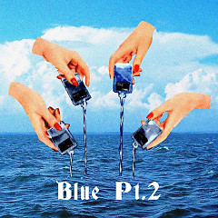 Blue, Pt. 2 (Single) - LIOHN
