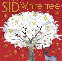 White tree - SID